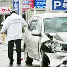 交通事故のトラブル